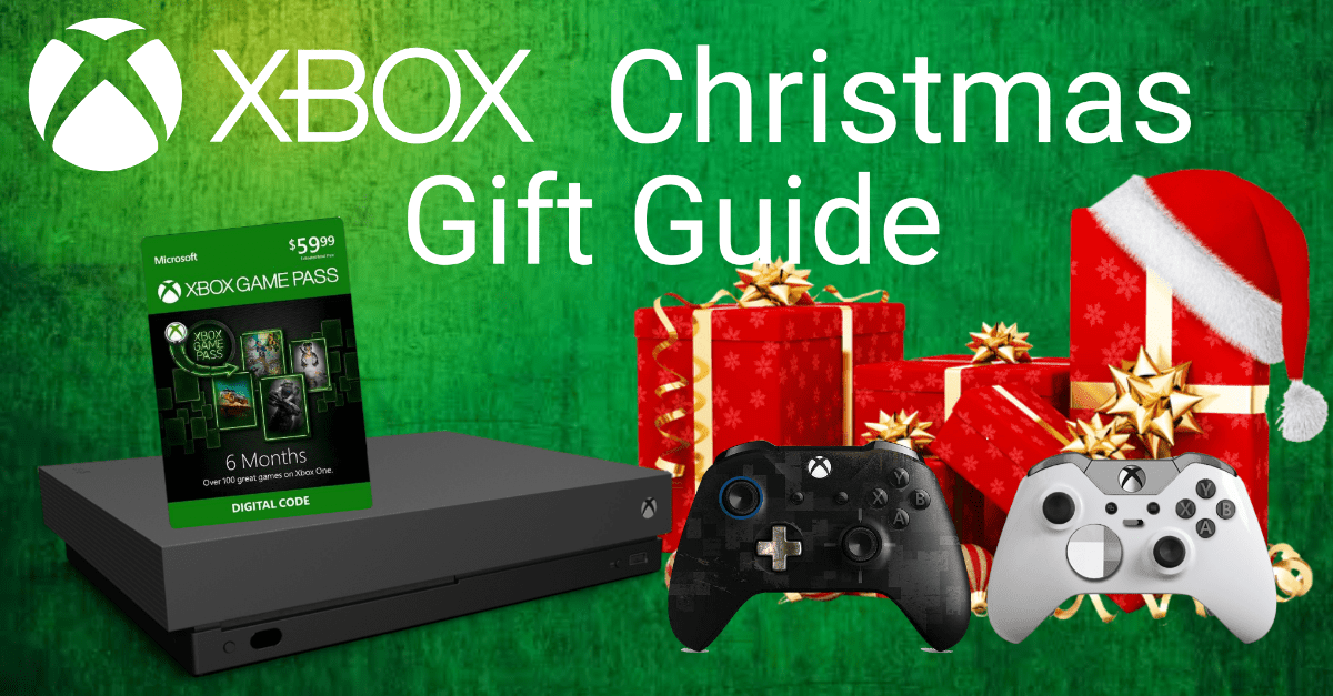 Xbox Christmas Gift Guide 2018 – Attack On Geek