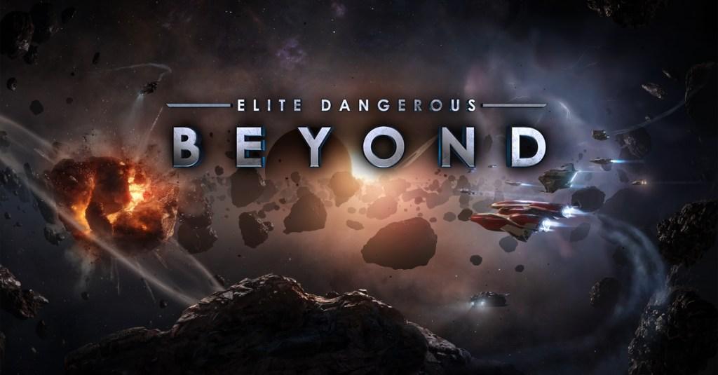 Elite Dangerous: Beyond - Chapter Four
