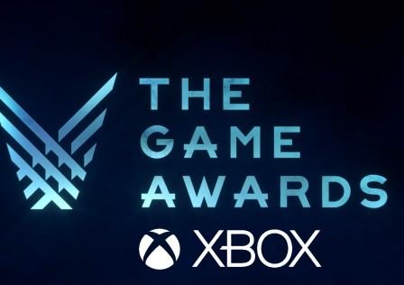 Game Awards Xbox