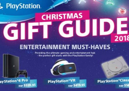 PlayStation Must Haves