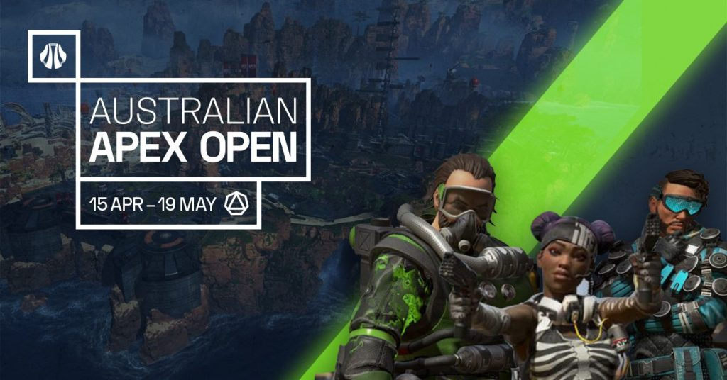 Mogul Australian Apex Open