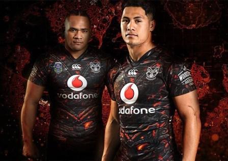 NZ Warriors Esports