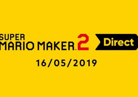 Super Mario Maker 2 Direct