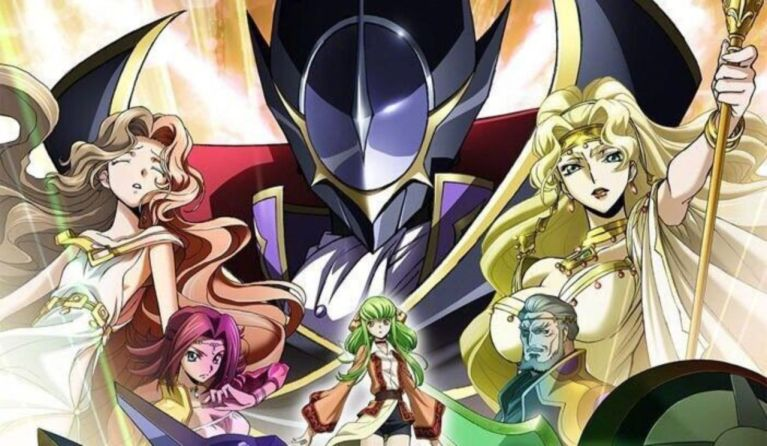 Lelouch of the Resurrection