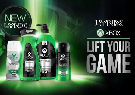 Xbox x Lynx