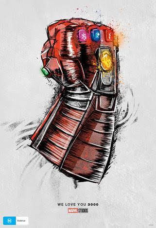 Bring Back Avengers: Endgame