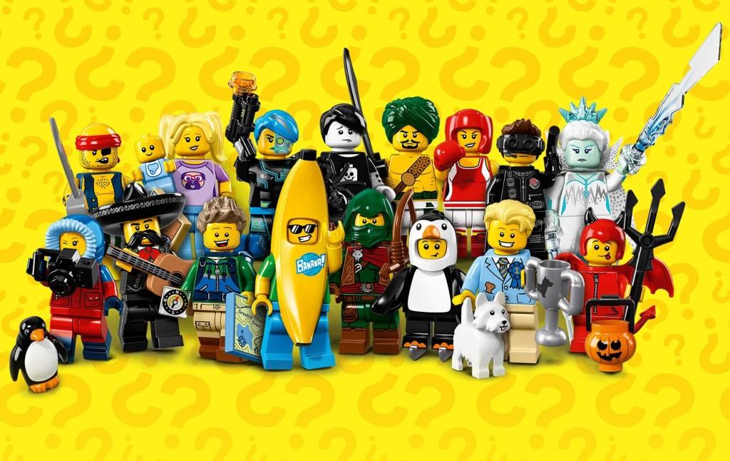 LEGO Pricespy