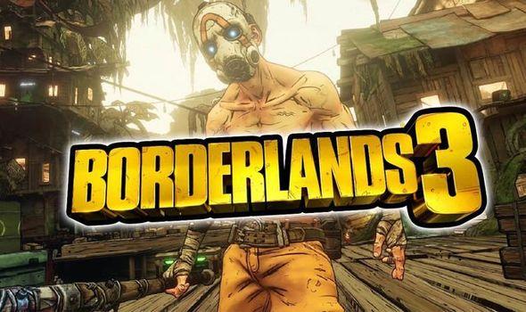 Borderlands 3 Fastest Selling