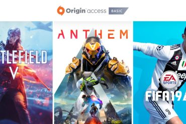 Origin EA Access