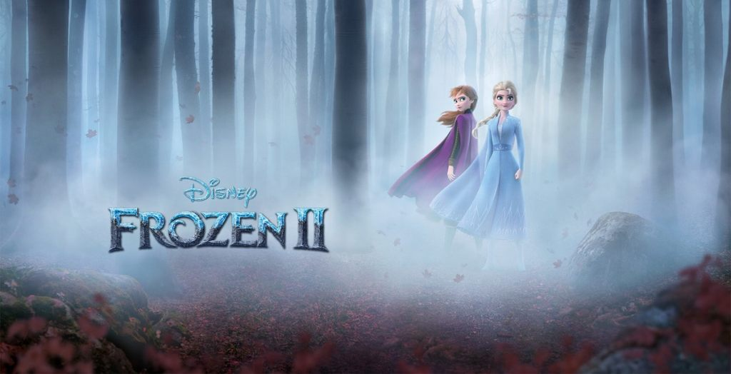 Frozen 2 Song