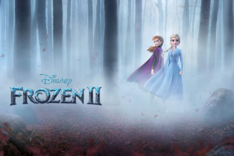 Frozen 2 Song