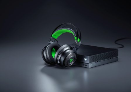 Razer Nari Ultimate Xbox One