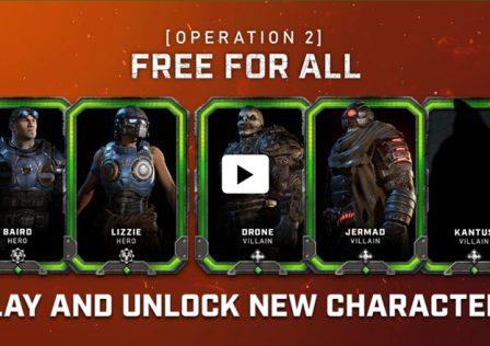Gears 5 – Operation 2