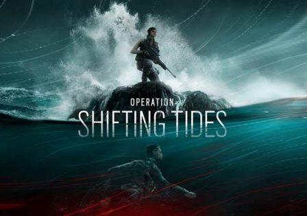 Operation Shifting Tides