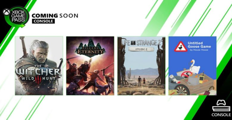 Xbox-Game-Pass December