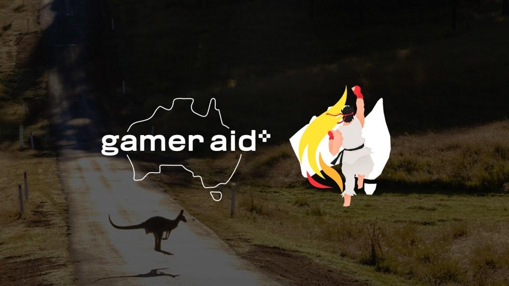 Gamer Aid Australia