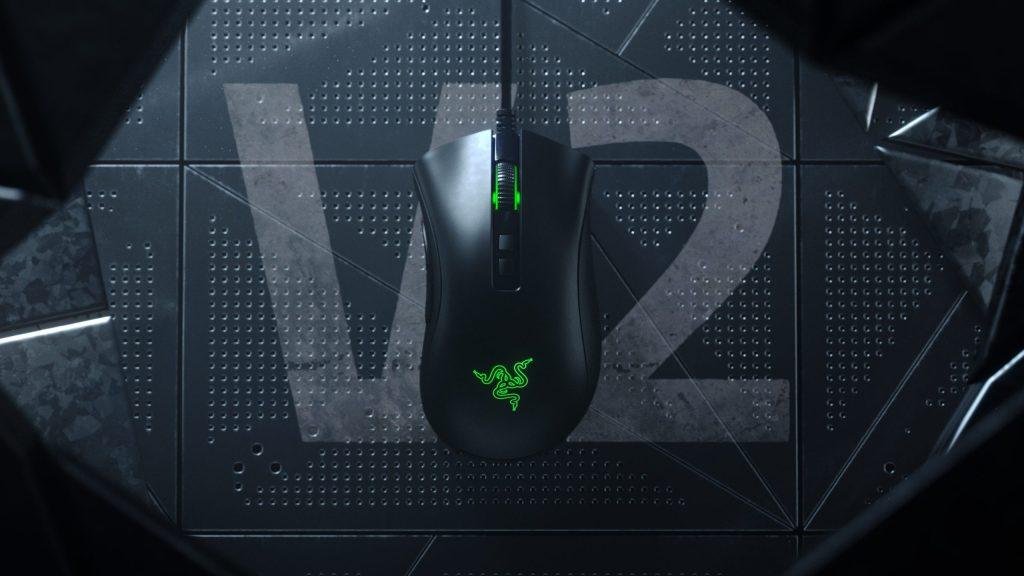Gaming Mice Razer
