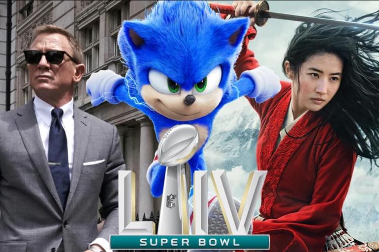 Super Bowl 2020 Ads