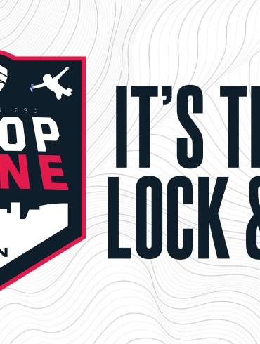 Red Bull COD Warzone Drop Zone