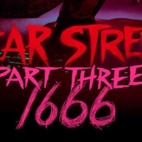 Fear Street 1666