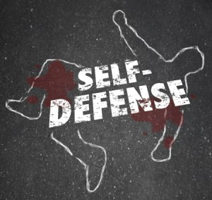 self-defense and workplace violence