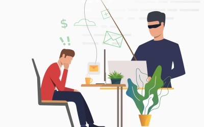 CEO Fraud Scams: 8 Questions To Help Your Employees Spot Them
