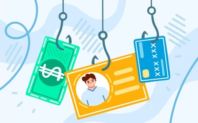 Top 4 Popular Phishing Examples Most People Would Fall For