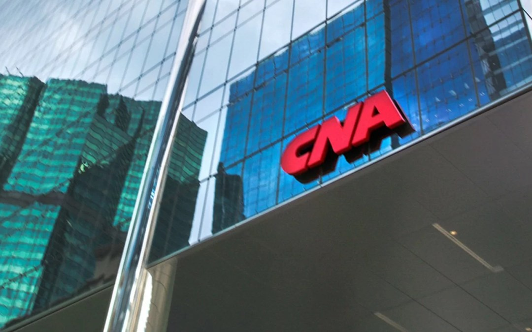 Possibly the Highest Ransomware Payment Ever: CNA reportedly paid $40 million to hackers