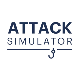 Devastating phishing attacks happen all the time, so stay safe with ATTACK Simulator.