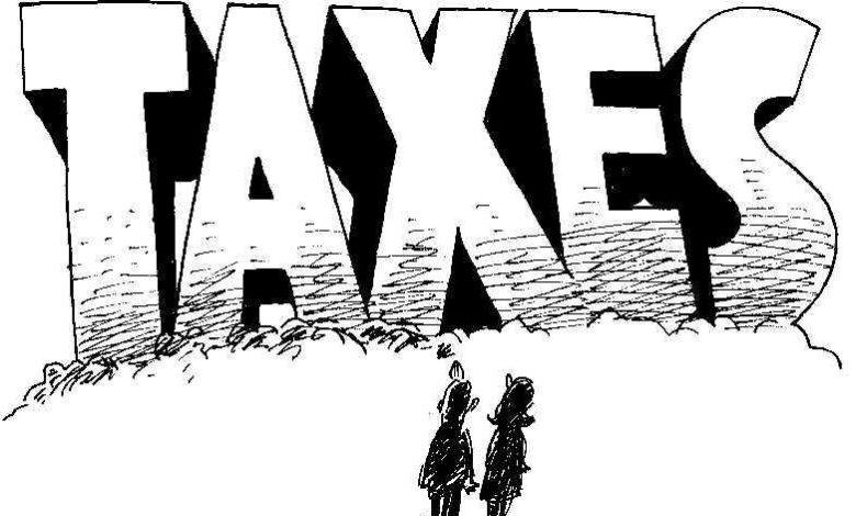 صورة لنوحد مقاوماتنا ضد التهرب الضريبي للشركات متعددة الجنسية