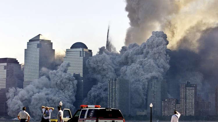 """صورة دروس من """"الراديكالي مارتن لوثركنج"""":19 عامًا بعد أحداث 11 سبتمبر."""