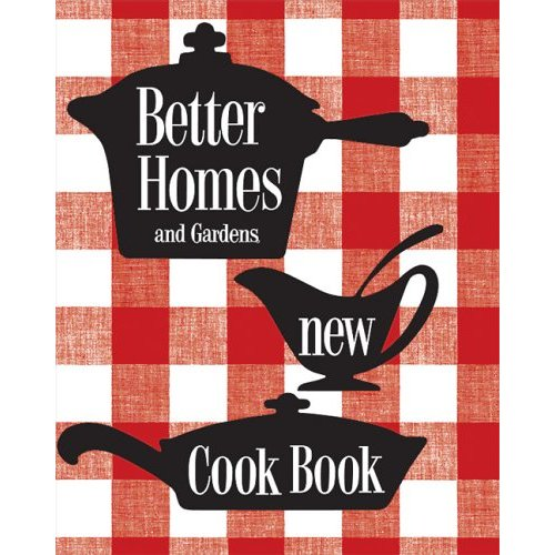 Better Homes and Gardens New Cookbook Beef Stew