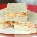 You'll need only three main ingredients, plus spices, to make this classic southern sandwich spread. Try this easy pimento cheese recipe on homemade white bread or on a vine-ripened tomato for a true foodie experience.