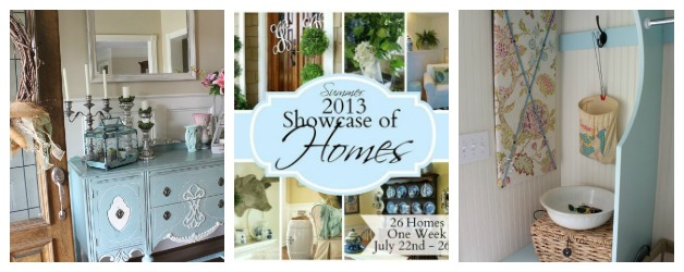 Summer 2013 Showcase of Homes: Atta Girl Says