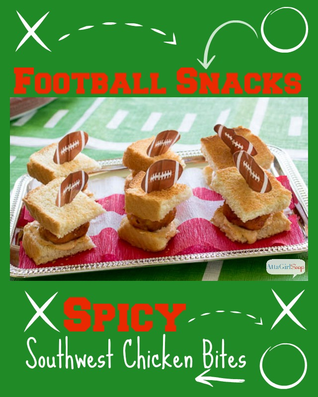 #ad Easy Game Day Recipes with Tyson Anytizers #SuperMoments #cbias