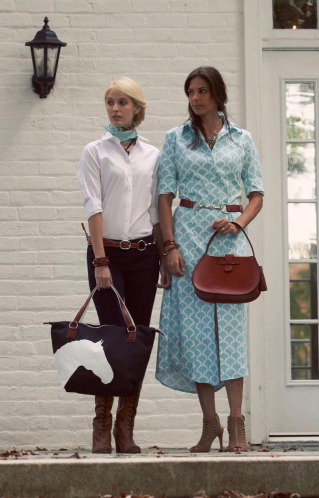 Equestrian Style Decorating & Fashion Inspiration
