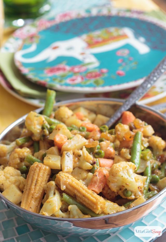 Plan a romantic night in with these dinner for two recipes inspired by the flavors of India and the film, The Second Best Exotic Marigold Hotel.