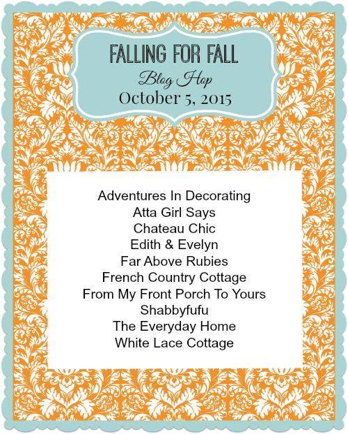 Falling for Fall Tour