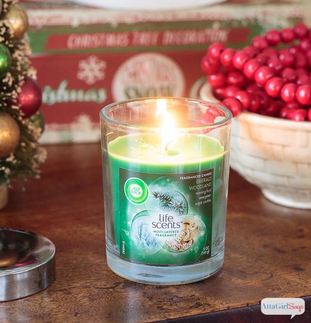 Christmas Decorating Details