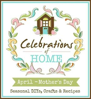 Celebrations of Home: Mother's Day