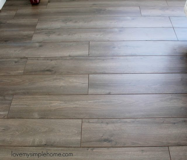 pewter oak laminate floors