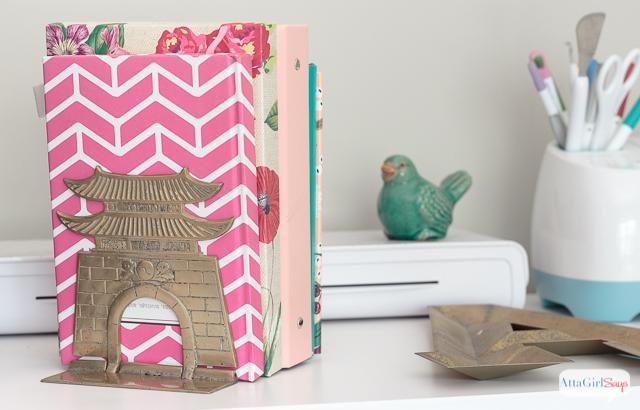 Transform a plain IKEA sideboard into beautiful chinoiserie furniture using O'verlays decorative panels. #sponsored