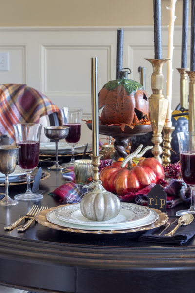 The Style Showcase 2: Seasonal Inspiration for Halloween, Thanksgiving & Fall