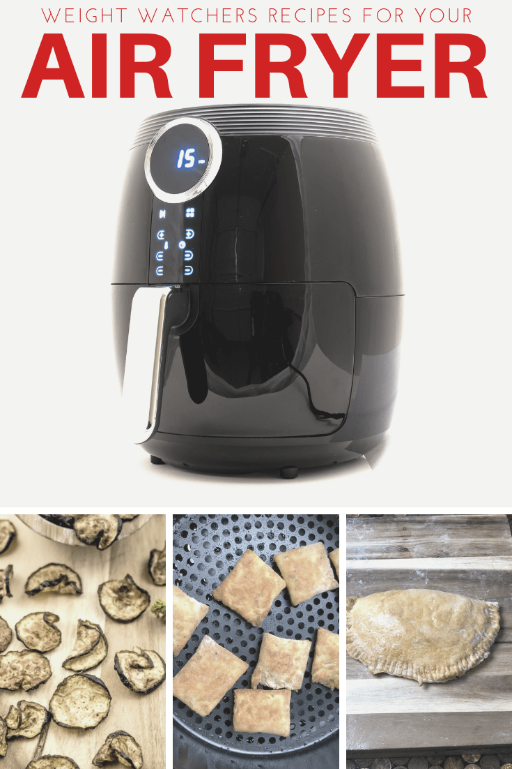 Weight Watchers Air Fryer Recipes To Satisfy Your Fried Food Cravings