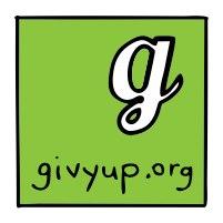 green givyup logo