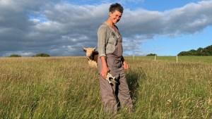 Farmer Anna
