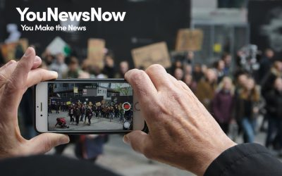 New wave of citizen journalism can empower masses