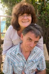 Bill & Karen Scullion