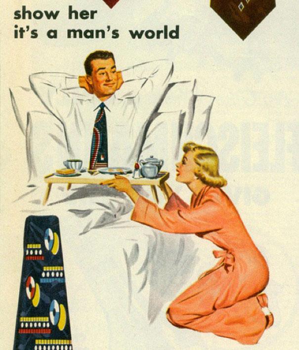 mužský svet