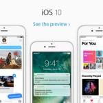 「WWDC 2016」で発表された「iOS10」ほかの新機能まとめ